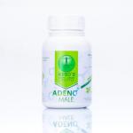 Adenomale (60 Caps) - MEA Lifestyle Product Image