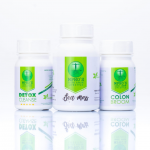 Small Detox Kit (7 days cleanse) - Product Image - MEA Lifestyle